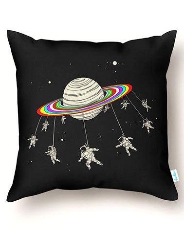 Saturn Go Round