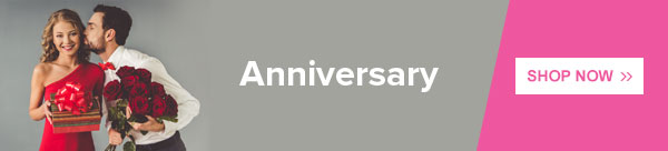 Anniversary - SHOP NOW