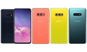 Samsung Galaxy S10e 128GB or 256GB (GSM Unlocked)(Refurbished A-Grade)
