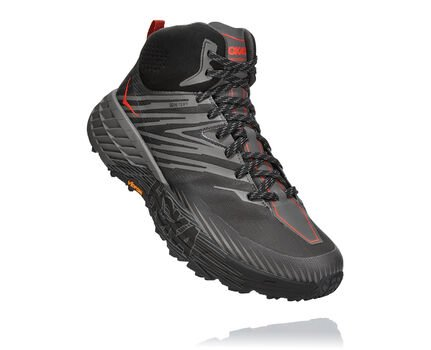Shop Hoka WOMEN'S SPEEDGOAT MID<br>GORE-TEX 2