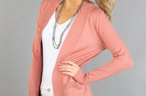Luxe Fall Cardigans - 7 Colors!