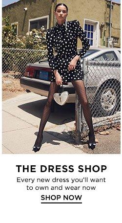 The Dress Shop - Shop Now
