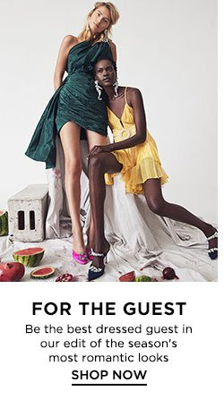 For The Guest - Shop Now