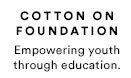 Visit the Cotton On Foundation