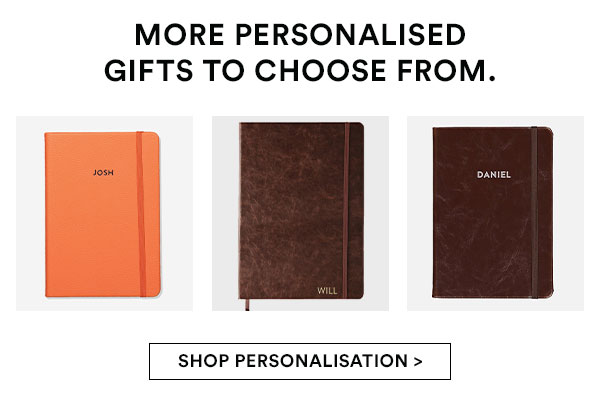 Shop NEW Personalisation!