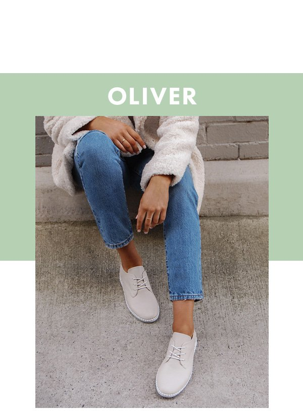 Oliver Sneakers