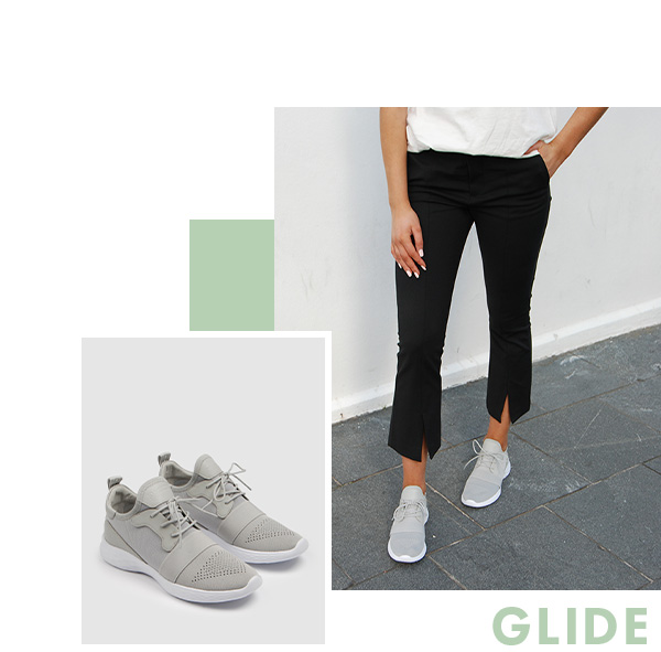 Glide Sneakers