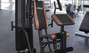 Station de fitness multifonctionnelle