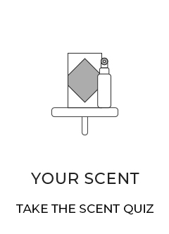 YOUR SCENT Take The Scent Quiz