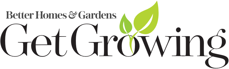 Better Homes & Gardens - Get Growing