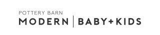 Pottery Barn Modern Baby