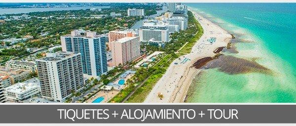 Miami, sol y sabor