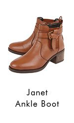 janet boot