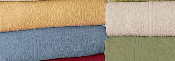 Apothecary Quilt, Available in 9 Colors