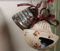 Primitive Bells Ship FREE