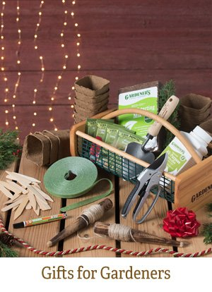 Shop Gifts by Gardener