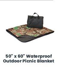 Shop Waterproof Outdoor Picnic Blanket
