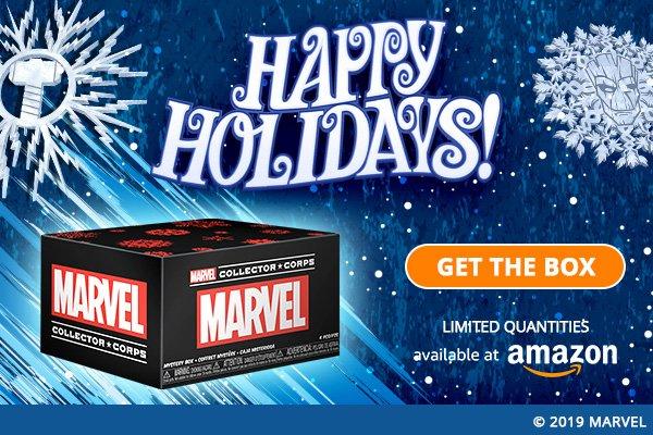 Get the final Star Wars Smuggler's Bounty Subscription Box