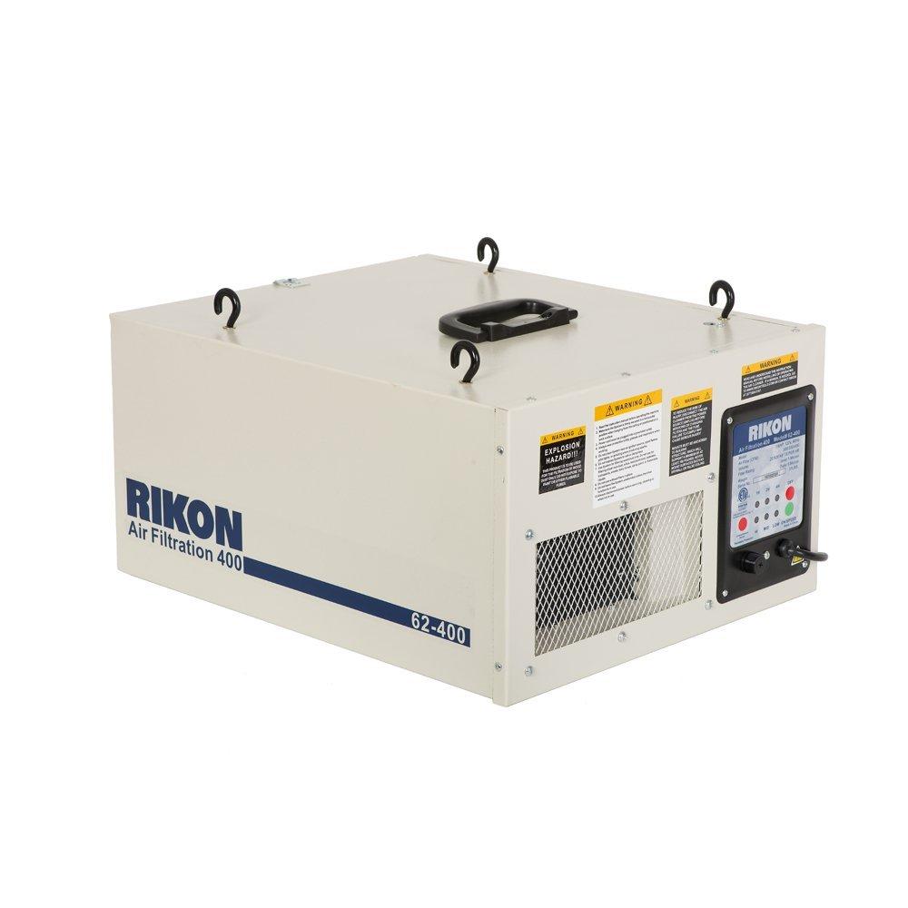Rikon - Air Filtration 3 SPD #62-400