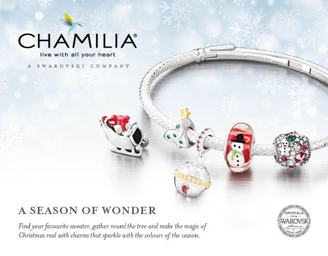 Shop Christmas Charms