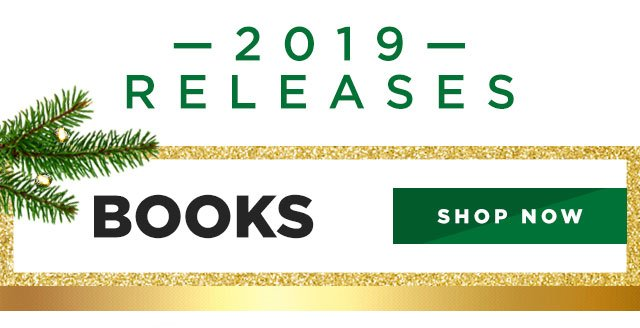 2019 Releases on Sale
