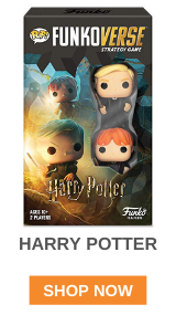 Pop! Funkoverse Harry Potter - Expandalone