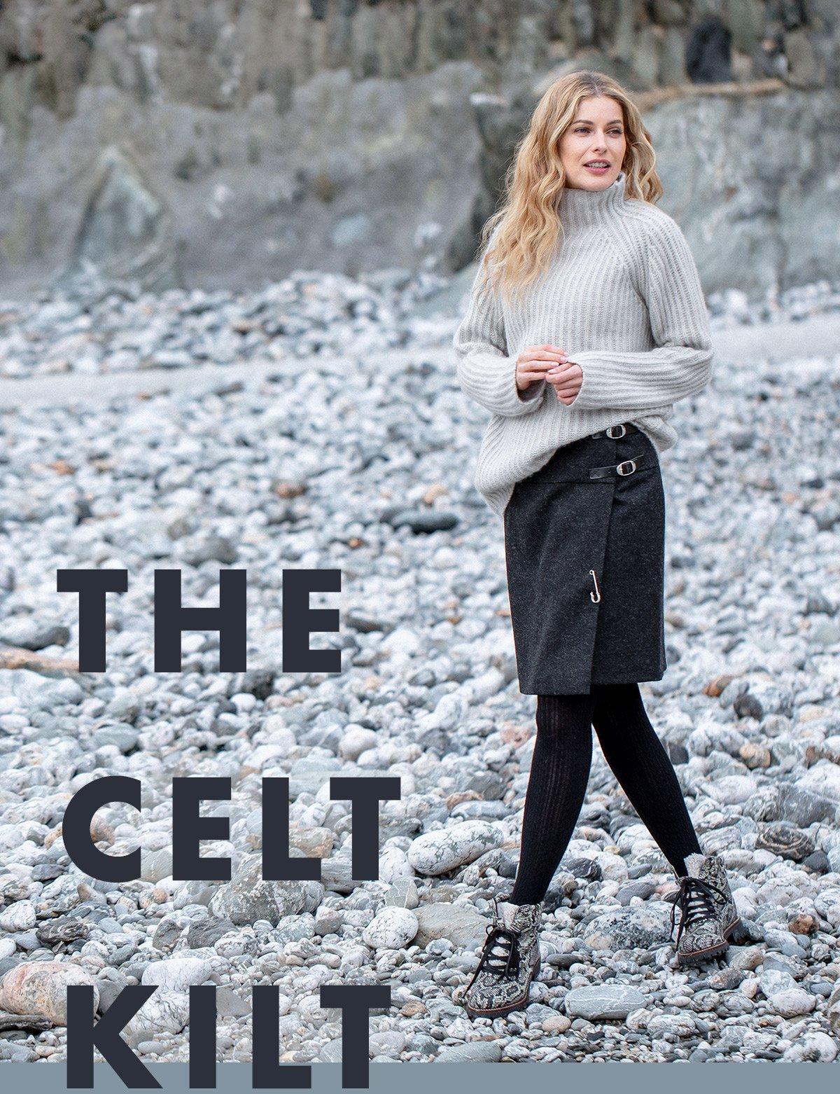 The Celt Kilt