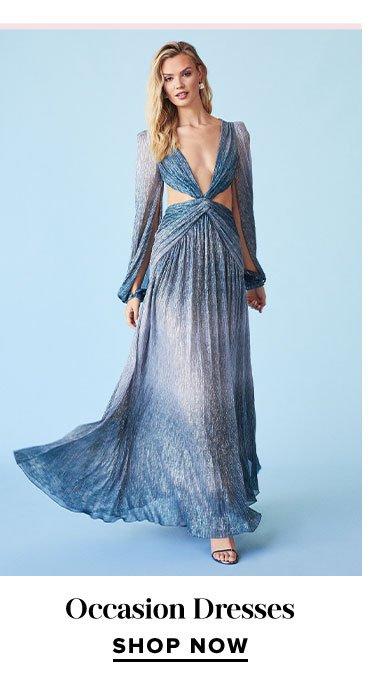 Occasion Dresses  - Shop Now