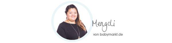 Mengdi von babymarkt.de