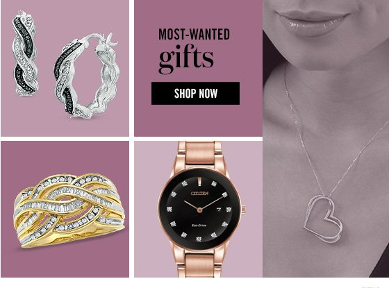 Shop Most-Wanted Gifts >
