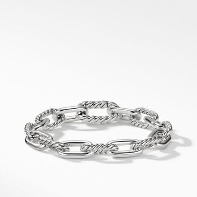 DY Madison Chain Small Bracelet, 8.5mm