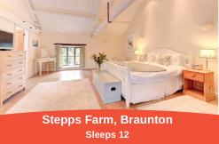 Stepps Farm - Property Image