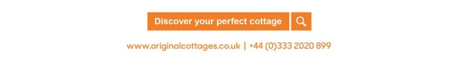 OC - Discover your perfect cottage