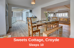 Sweets Cottage - Property Image