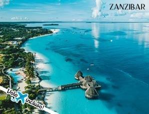 Zanzibar novembre - dicembre