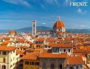 Firenze  suite in centro