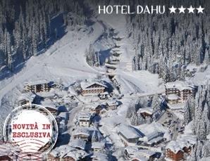 Vacanza attiva e godimento nelle Dolomiti di Brenta a Madonna di Campiglio
