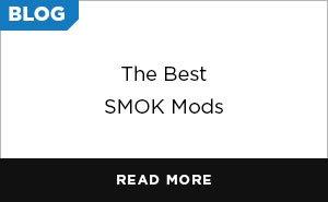Blog: The Best SMOK Mods