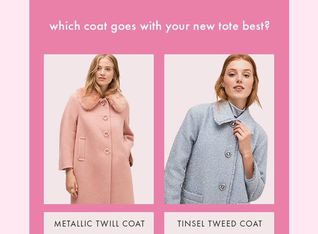 which coat?
