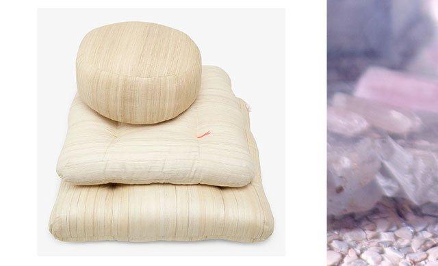 abcdna lotus meditation cushions