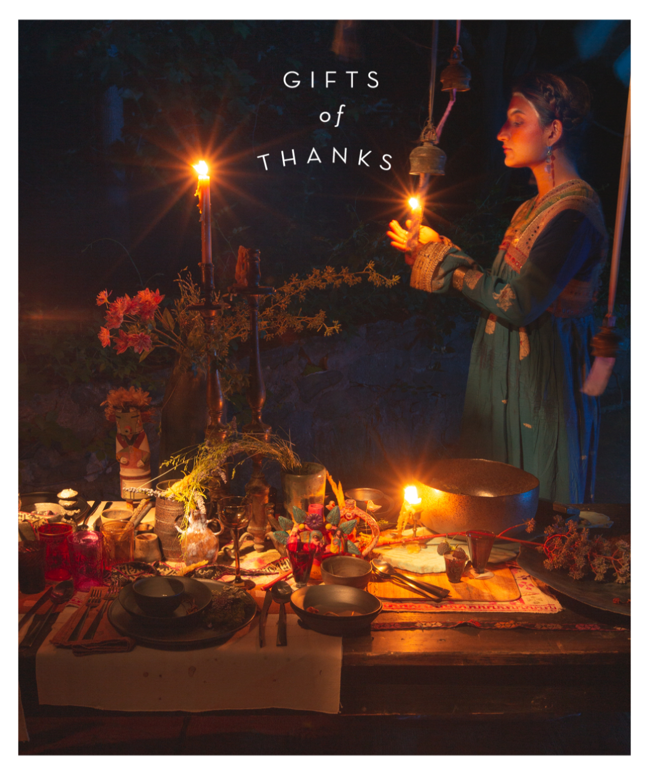 gifts of thanks