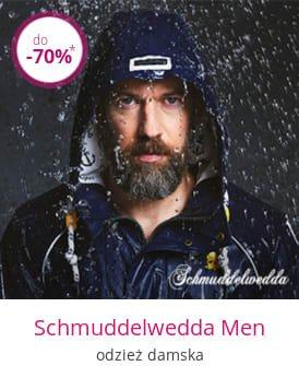 Schmuddelwedda Men - odzież damska