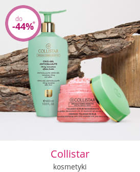 Collistar - kosmetyki