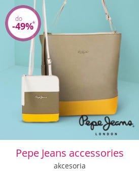 Pepe Jeans accessories - akcesoria