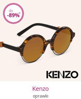 Kenzo - oprawki