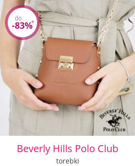 Beverly Hills Polo Club - torebki