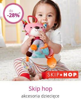 Skip hop - akcesoria dziecięce