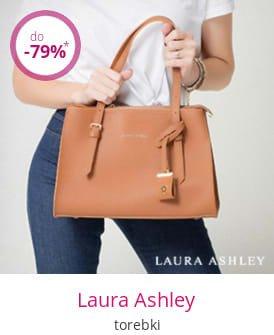 Laura Ashley - torebki
