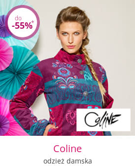Coline - odzież damska