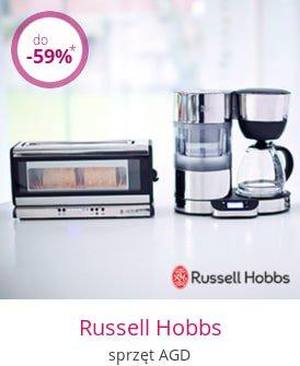 Russell Hobbs - sprzęt agd